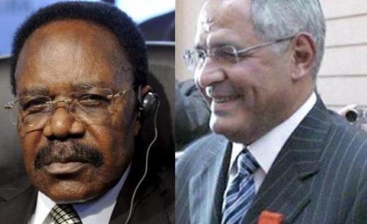 DIPLOMATIE : Robert Bourgi a organisé la fuite dans la presse sur la mort d'Omar Bongo selon Wikileaks