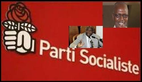 APRES LE SOUTIEN EXPRIME A LAURENT GBAGBO Malaise au Parti socialiste