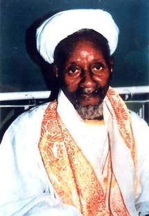 Magal Annuel dédié à Serigne Abdoul Khadir Mbacké : le Grand Imam de Touba -Qui était Serigne Abdou Khadir Mbacké ?