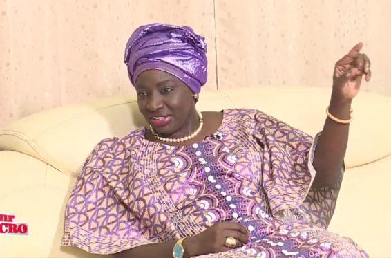 """Aminata Touré: """"Khalifa et Karim ont joué avec l'argent public et, ont perdu"""""""
