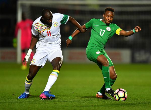 Madagascar vs Sénégal : Cheikh Ndoye « Oublier ce match pour se concentrer à l'avenir »