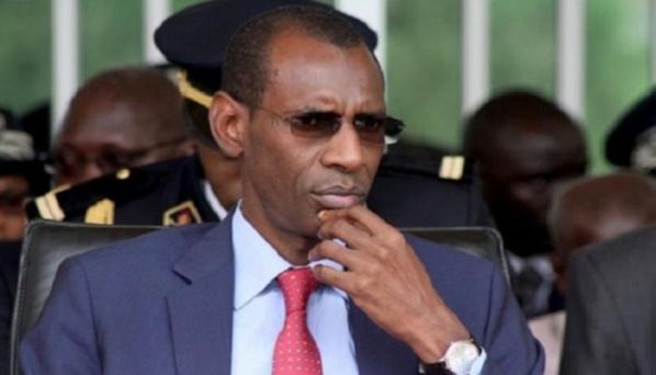 Ouverture officielle  de l'autoroute Ila Touba : Abdoulaye Daouda Diallo et des techniciens de l'Ageroute reçus par Serige Mountakha Mbacké