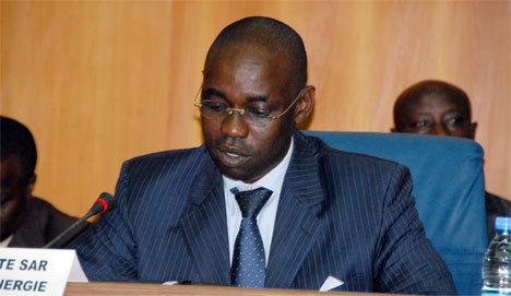 Audit de Sénélec : Le ministre d'Etat Samuel Sarr devant les magistrats de la Cour des comptes