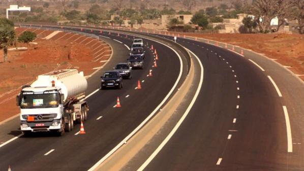 L'Autoroute ILA Touba fonctionnelle au prochain Magal
