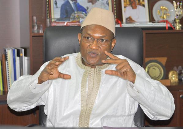 Abdou Ndéné Sall : « les programmes de Gakou et de Idy sont du recopiage »