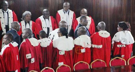 """Mandiaye Gaye: «  Les attaques de certains acteurs politiques sur certains magistrats se justifient"""""""