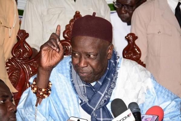 Serigne Mansour SY Djamil : « Le Sénégal serait comme Washington si le pétrole est … »