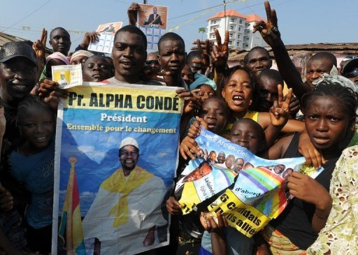 Sénégal: des centaines de personnes bloquées à la frontière avec la Guinée