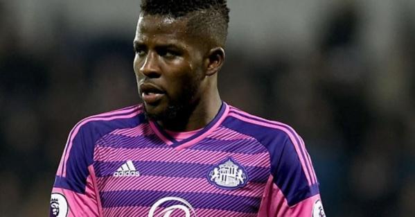 Sunderland a entamé une procédure de licenciement contre Papy Djilobodji