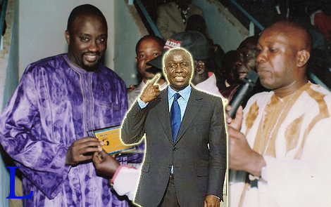 [Audio] Maodo Malick Mbaye Invité de l'émission Yoon wi de la Rfm avec EL Hadji Assane Guéye