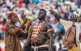Arène nationale : Balla Gaye 2 réagit à l'absence de « Cumiikay »