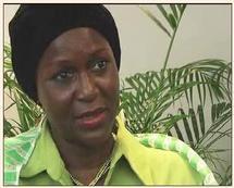 Amsatou Sow Sidibé se prononce : « Le festival n'est pas la priorité »