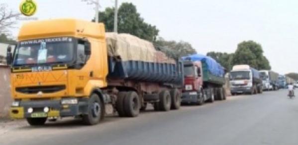 Charge à essieu : L'État du Sénégal casse les prix