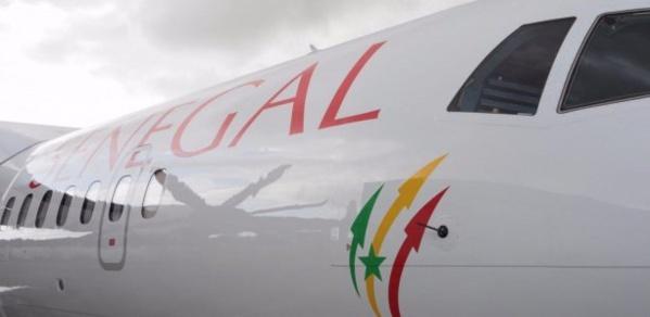 Capital : La Société générale verse 7 milliards pour Air Sénégal