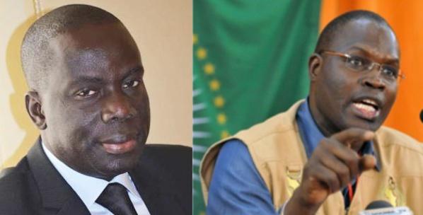 Succession de Khalifa Sall: Gackou appelle l'opposition à faire bloc contre le pouvoir