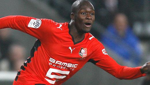 """Moussa Sow: """"Je m'inspire d'Inzaghi et de Raul"""""""