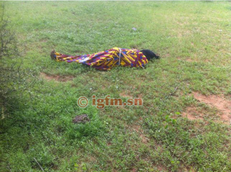 22 victimes après un accident à Ngaraff, dans la région de Louga