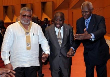 Les vérités ivoiriennes d'Abdou Diouf