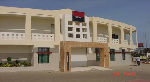 Banques : Détournement de 60 millions à la SGBS à Mbour