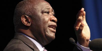 Laurent Gbagbo demande à la mission de l'ONU de quitter la Côte d'Ivoire