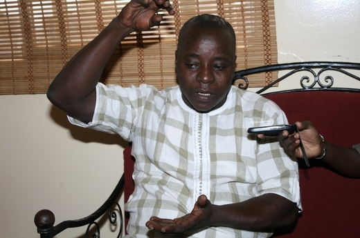 "Entretien avec Kouthia : ""Je ne suis pas l'égal de Sa Ndiogou"""