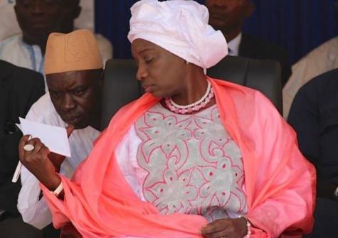 Achat de parrainages: Mimi Touré réclame des sanctions contre le maire de Touba