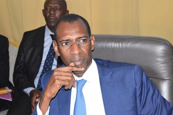 Parrainage  Apr à Podor:  Abdoulaye Daouda Diallo  coordonnateur départemental fait le plein à Boké Diallloubé et ratisse large dans toutes les vingt-deux communes