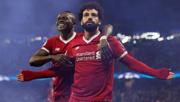 Salah enterre la polémique avec Mané: « Nous sommes solidaires, on ne se préoccupe pas de qui va marquer le plus »