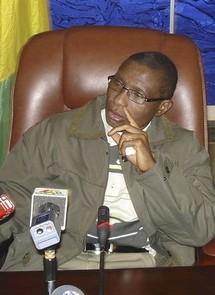 """Guinée : Moussa Dadis Camara """"envisage de revenir"""""""