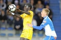 Le Cercle Bruges engage l'attaquant sénégalais Papa Sene