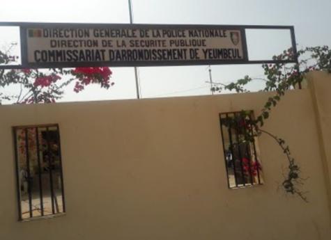 Scandale sexuel à Yeumbeul : Un maçon viole une vingtaine de femmes mariées