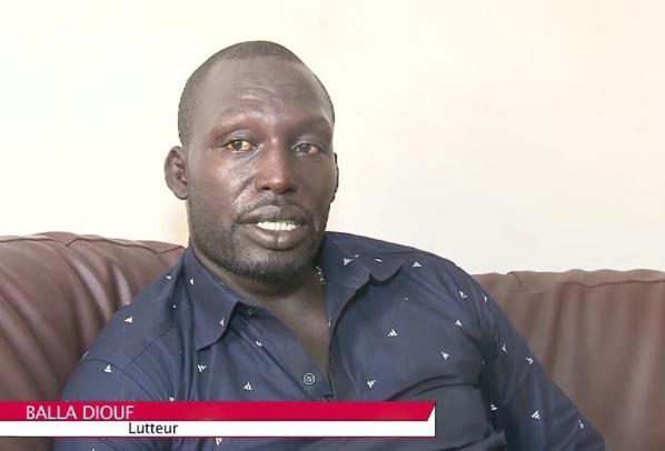 Balla Diouf sur l'écurie Fass : « La situation actuelle me fait très mal.. »