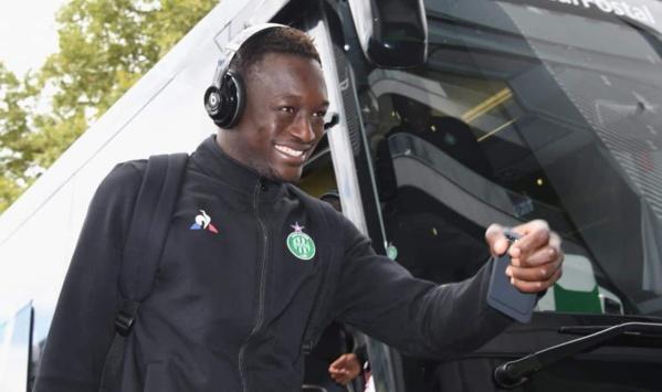 Aliou Cissé a supervisé Assane Dioussé