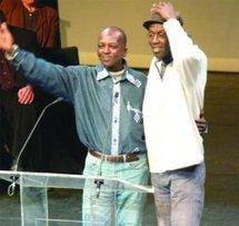 FAUTE DE CONTRAT POUR LE FESMAN, LEURS MUSICIENS PLIENT BAGAGES : Les frères Touré Kunda fixent un deadline aux organisateurs