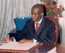Kolda : « Le  conseil régional demande le départ du ministre des collectivités locales » Fabouly Gaye dément l'information.