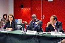 De Lille à Saint-Louis, un projet pour les Sénégalais