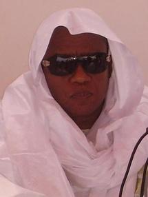 17e appel de la jeunesse de Shérif Ousseynou Laye: Feu Shérif Ousseynou Laye en modèle