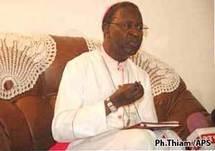 Le cardinal Adrien Sarr au MFDC: «entendez le cri de détresse et de peur des populations»