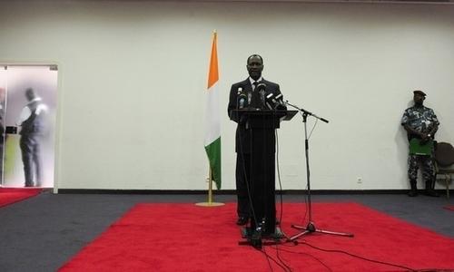 Veille de Noël : la Déclaration du Président Alassane D. Ouattara