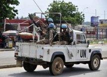 Côte d'Ivoire: guerre civile en cas d'opération armée, menace le camp Gbagbo