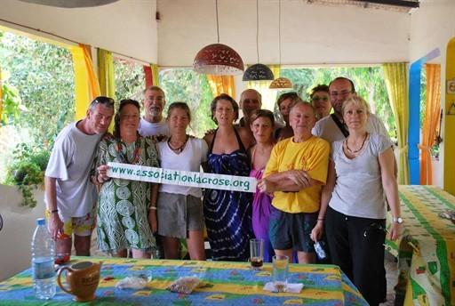 L'association, qui compte de plus en plus de bénévoles, recueille toujours du petit matériel médical. / Photo : Photo Crédit C. G.-B.