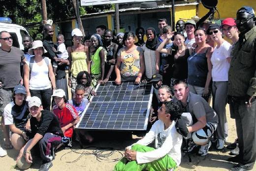 Villages de Perpignan : Les adolescents ont le sentiment d'être utiles