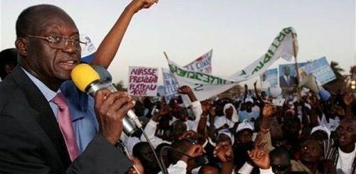 L'AFP de Moustapha Niasse se porte mal à Pikine