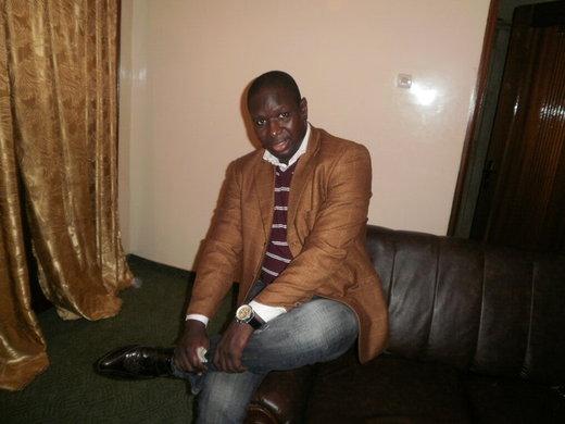 Un promoteur voulait le faire arreter: Les déboires de Salam Diallo en Gambie