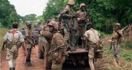 Casamance : Cinq militaires tués par les rebelles
