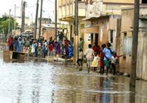 Lutte contre les inondations dans la banlieue : Les experts proposent la restructuration des quartiers à habitat spontané