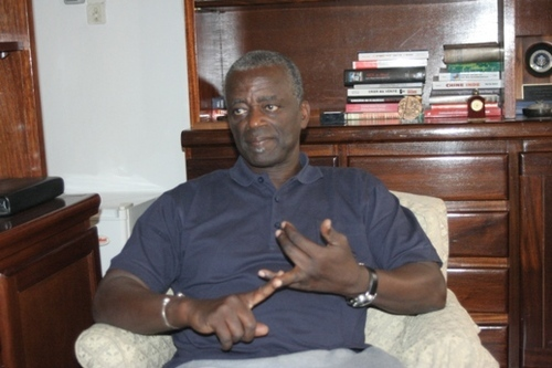 Faire de la Casamance une priorité, conseille le Général Seck