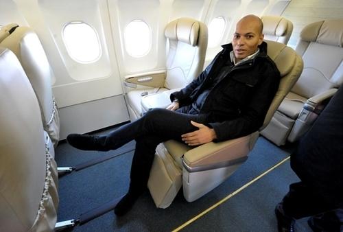 Traitements des trop privilégiés Européens de Sénégal Airlines : ça vole haut avant le vol inaugural