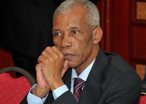 Bruno Diatta sera enterré jeudi à Dakar
