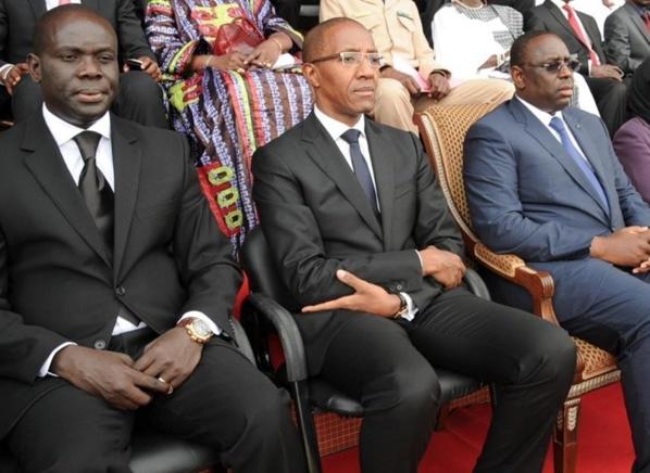 Transhumance : Macky décime les bases du Grand Parti à Ndiarème Limamou Laye